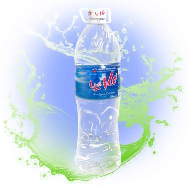 Nước khoáng thiên nhiên Suối Mơ chai 1500ml