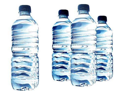 Nước tinh khiết 1L