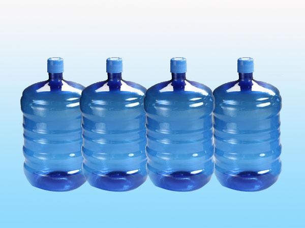 Nước tinh khiết 20L